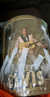 Elvis Presley doll Sicklerville, 08081