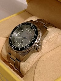 Invicta Pro Diver with mother of pearl face Norwalk, 90650