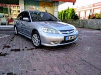 Honda - Civic - 2005 Horozluhan Mahallesi, 42110