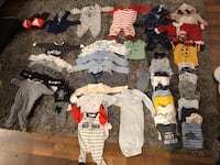 NB-3mos Baby Boy Clothes Annandale, 22003
