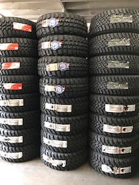 ⭐‼BUY 4 NEW TIRES GET FREE ALIGNMENT CALL TEXT FOR A QUOTE  [TL_HIDDEN]