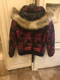 American Eagle Winter Coat Fort Atkinson, 53538