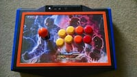 Arcade fightstick for ps4 Seattle, 98146