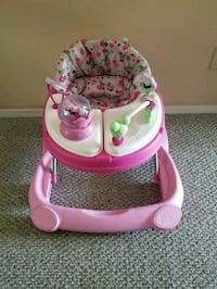 Baby walker, Minnie Mouse St. Peters, 63303