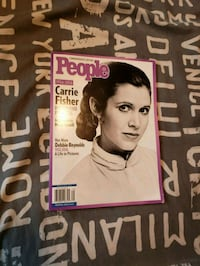 Collectors edition people mag Port Colborne, L3K 5X1