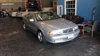 Volvo - C70 - 2001 low miles 96k Chantilly
