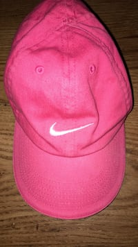 Nike Pink Toddler Hat Inwood, 25428