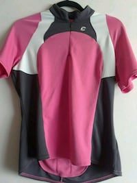 Medium Cannondale cycling blouse Downey