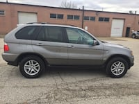 BMW - X5 - 2005 Maple Heights, 44137