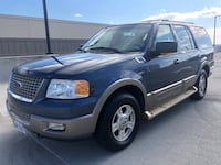 2003 Ford Expedition XLT 4x4 Popular 5.4L Sterling