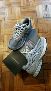 New Balance 990v4 Legends Size 9 Alexandria, 22302