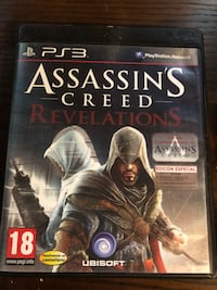 Juego ps3 assassin's creed revelations 5639 km