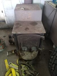 Fisher wood stove 400 obo trade Gainesville, 30506
