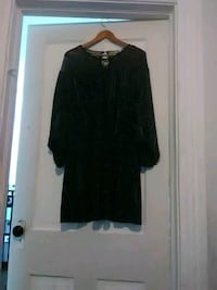 black long-sleeved dress Fort Smith, 72901