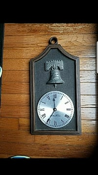 Antique Seth Thomas wall clock West Springfield, 22152