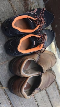 Size 13 Men's Used cleaned Pacific Grove, 93950