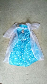 Frozen Singing and Light Up Dress Mississauga, L5N 4E3