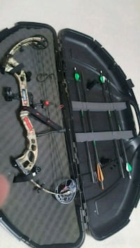 PSE surge compound bow