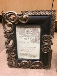 Picture frame  San Diego, 92101