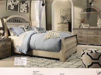 $$$$ AMAZING OFFER NOT TO BE MISSED $$$ Brand new Queen Bed 6 pcs $$$ SALE SALE SALE $$$ Toronto