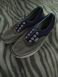Size 6.5 Vans shoes McAlester, 74501