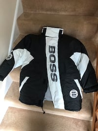 Vintage Hugo Boss coat Fairfax, 22030