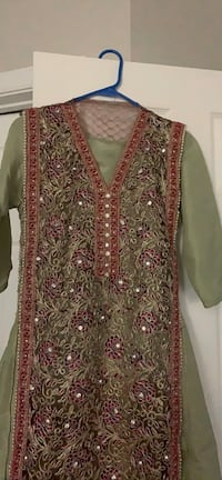 Pakistani dress Leesburg, 20176