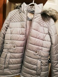 Faded Glory Coat Size L 12-14 (never worn)  Mount Airy, 21771