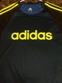 New Adidas jersey shirt Lewisville, 75067