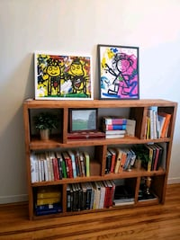 Beautiful Custom Bookshelf / Bookcase Toronto, M5A 2X7