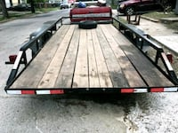Home made trailer 6x14 good condition Fort Worth, 76105