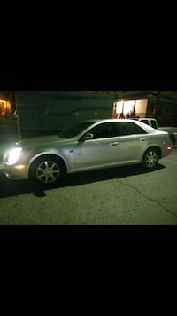 Cadillac - CTS - 2008 Bridgeport, 06610