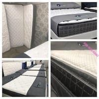 King Firm Mattress - New  Knoxville