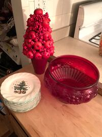 Christmas Gathering Lot - REDUCED