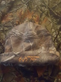 Realtree hunting beanie  Tallahassee, 32303