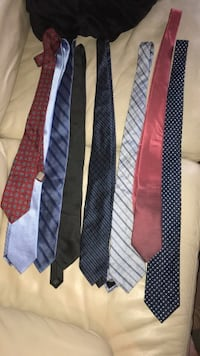 Men's ties Vienna, 22180