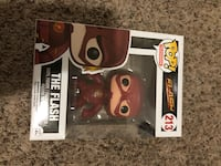 The Flash TV Funko Pop Henderson, 89052