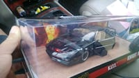 Night Rider K.I.T.T 1/24 scale  South Bend
