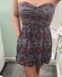 Urban outfitters dress size S Vancouver, V5P 4M7