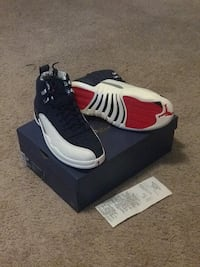 Jordan 12 international Flight #japan size 9.5 Mesa, 85206