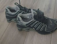 Great condition mens nike size 9.5 Kitchener, N2R 1Z5