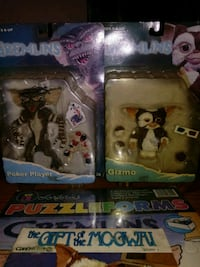 Gremlins great toys Indianapolis, 46222