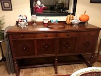 Antique Hunt Cabinet only Winchester, 22601