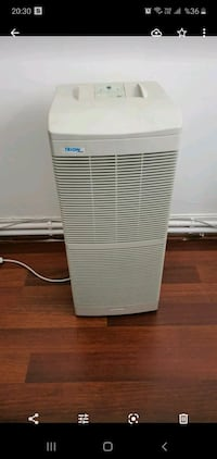 TRION ELECTRONIC AIR CLEANER-2 ADET