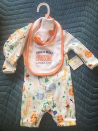 Newborn Outfits Chelsea, 02150