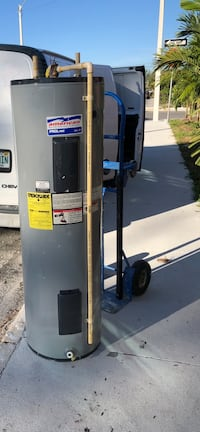 Water heater perfect conditions ! Lake Worth