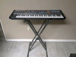 Roland Programmable Polyphonic Synthesizer