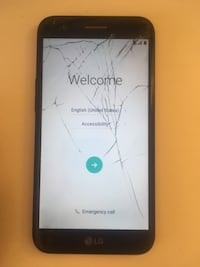 LG Android Phone Los Angeles, 90015