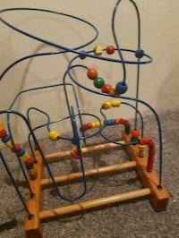 Baby toy great condition.  Calgary, T2E 1V9