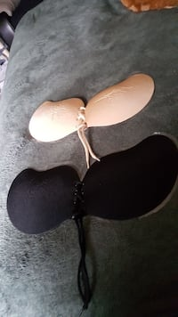 Stick on push up bras  Winnipeg, R2X 2A8